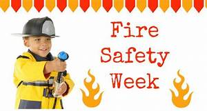 Fire Safety Week | Activities, Kindergarten and Learning