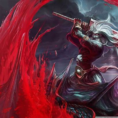 Bloody Battle 4k Wallpapers