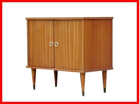 petit buffet bas vintage annees 60 meubles et d 233 coration vintage design scandinave
