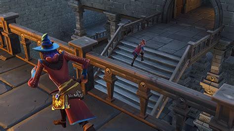 great wizards lair fortnite creative fortnite tracker