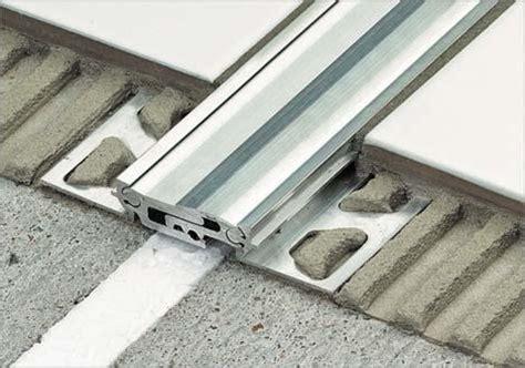 giunti di dilatazione per pavimenti terrazzi dilex giunti di dilatazione e giunti strutturali