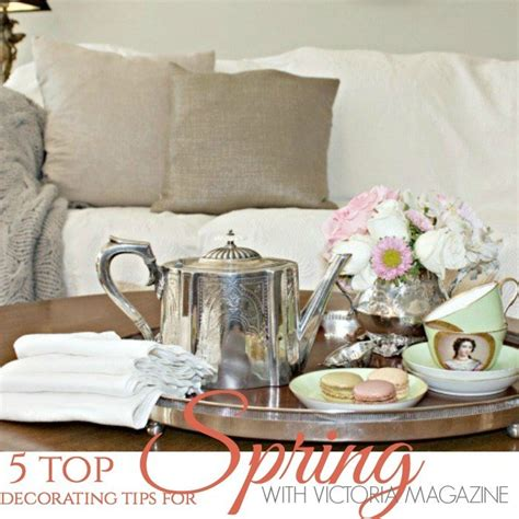 Decorating Ideas Magazine by 5 Top Decorating Ideas With Magazine