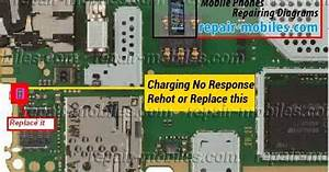 2690 Charging Problem Not Supported Solution