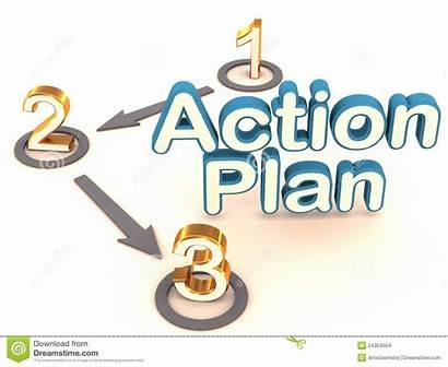 Action Plan Steps Friendship Fix Broken Accomplish
