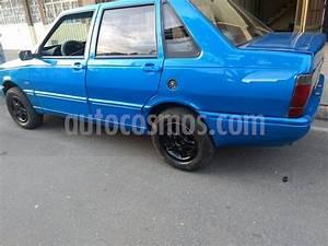 Fiat Premio Cls 1 6 Usado  1996  Color Azul Precio  45 000 000