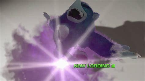 Sonic Unleashed 360 Werehog Transformation Hd