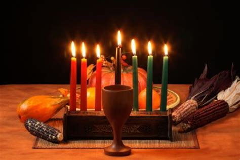 Non Religious Holiday Decorations by Kwanzaa Until Jan 1 In The United States