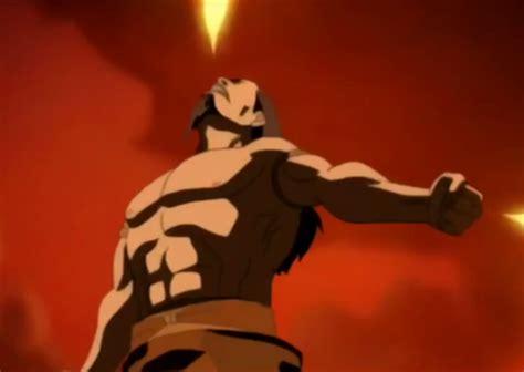 firelord ozai  red lotus battles comic vine