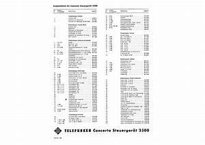Telefunken Concerto2500