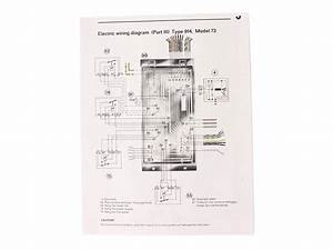 Porsche 914 Wiring Diagram Results