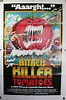 ATTACK OF THE KILLER TOMATOES, Musical Comedy Cult ...