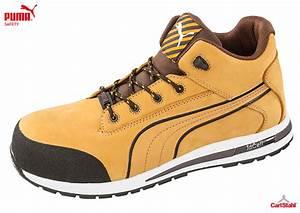 Chaussures De Securite Puma : chaussure de securite l g re sans m tal dash norme s3 puma safety ~ Melissatoandfro.com Idées de Décoration