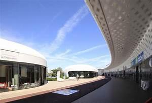 Centre Commercial Atoll Angers : l atoll centre commercial angers d 39 architectures ~ Dailycaller-alerts.com Idées de Décoration