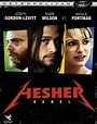 Jaquette/Covers Hesher (Hesher) par Spencer Susser