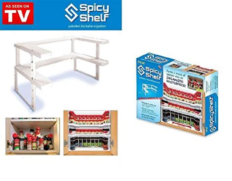 As Seen On Tv Spice Rack Reviews by Defonia New Drawer Box Works Compatible Pos Printers