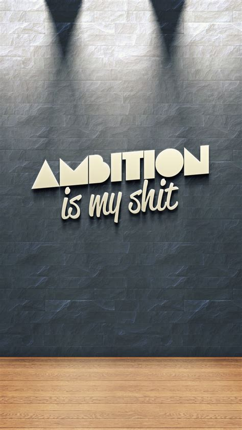 Ambition - Top HTC One M9 wallpaper free to download