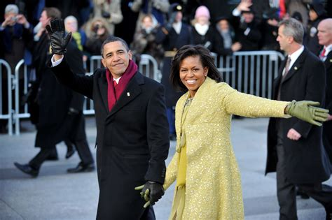 Obama Swear In A Look Ath by Common Ground Surprising Ways Melania And