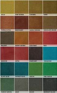 diamond color clarity chart concrete polishing pacwest polishing coatings inc