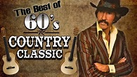 Top 100 Classic Country Songs of the 1960s - Greatest Old ...