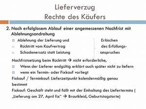 Rechte Des Käufers : leistungsst rungen ppt video online herunterladen ~ Lizthompson.info Haus und Dekorationen