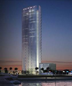 Trump Tower In Sector 65 Gurgaon Price Location Map