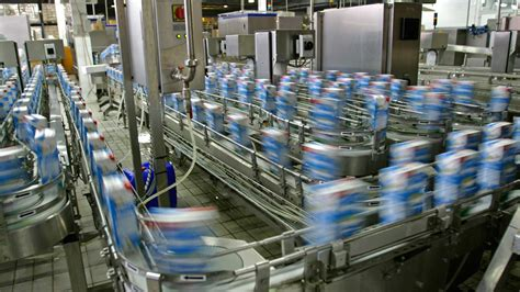 cuisine industrie food and beverage industry