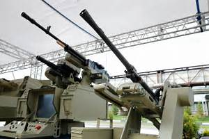 Russian army expo 2017: Arms makers showcase slew of ...