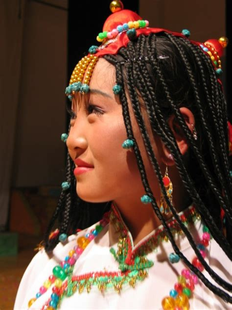 wear braids   asian girl quora