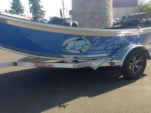 Boat Wraps Portland by Coho Design Portland Or Boat Graphics Illustrations