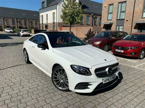 Roundup of posts from our other sites blazepress and linxspiration. 2017 B MERCEDES-BENZ E-CLASS 2.0L E 220 D AMG LINE PREMIUM ...