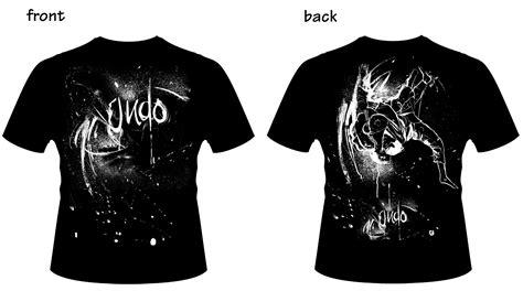 Judo t shirt 10 | Contest Arts
