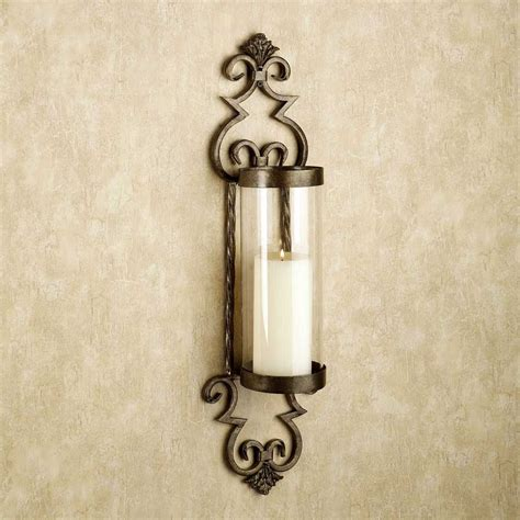 candle wall sconce wall candle sconces home lighting insight