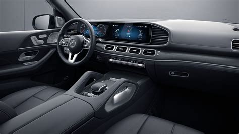 See the most popular used cars for sale, car buying advice & our loan calculator. Mercedes-Benz GLS SUV: interior design