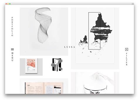 Free Minimal Themes 49 Best Minimalist Themes For Creatives 2019
