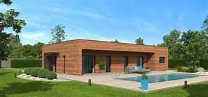 le modele natimamba toit terrasse concue avec notre With realiser plan de maison 6 constructeur maison passive constructeur maison passive