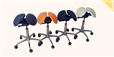 chaise pour mal de dos ergonomie et travail de bureau le coin forme