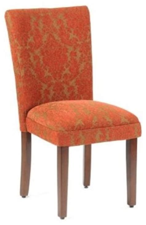 Target Parsons Chair Slipcovers by Floral Parsons Chair Traditional Dining Chairs