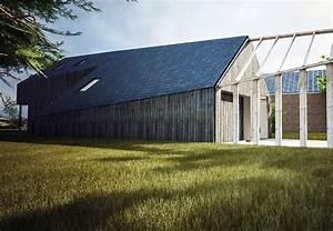 Maison Bioclimatique Passive : maison bioclimatique passive ~ Melissatoandfro.com Idées de Décoration