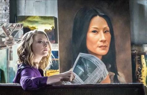 natalie dormer moriarty elementary season 5 spoilers which beloved character