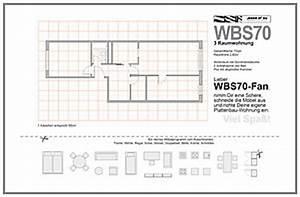 Ddr Plattenbau Grundrisse : wbs 70 grundriss 3 zimmer wohnung grundrisse ~ Lizthompson.info Haus und Dekorationen