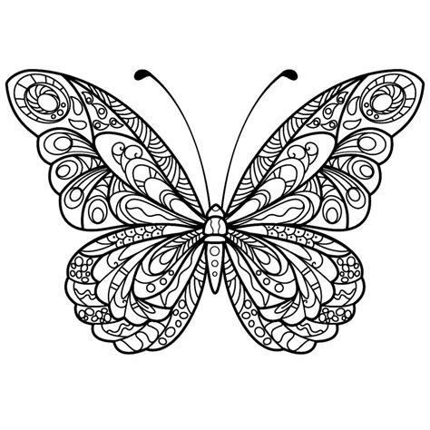 butterfly tattoo idea tattoo ideas butterfly coloring