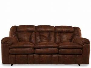 lane talon coffee sleeper sofa mathis brothers furniture With lane sofa bed