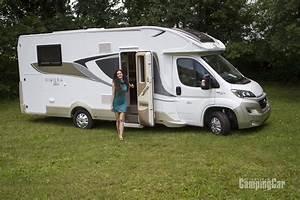 Les Camping Car : c i riviera 66xt un grand gabarit qui en impose esprit camping car le mag 39 ~ Medecine-chirurgie-esthetiques.com Avis de Voitures