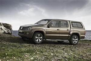 Pick Up Volkswagen Amarok : nouveau pick up volkswagen amarok ~ Melissatoandfro.com Idées de Décoration