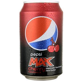 Pepsi, max 24x0,33l, pepsi, max tilbud - Kb her