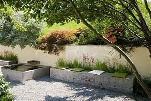 Schöne Terrassen Und Gartengestaltung : s dl ndischer hinterhof gartengestaltung ~ Sanjose-hotels-ca.com Haus und Dekorationen