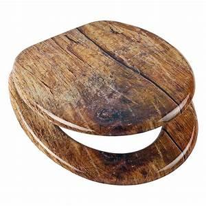 Wc Sitz Holz Massiv : holzkern wc sitz rustikal wc sitz real ~ Eleganceandgraceweddings.com Haus und Dekorationen