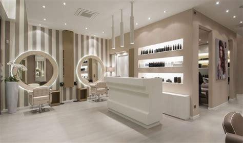 hair salon lighting design  ideas tips  beatypro