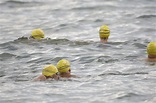 Open Water Swimming: Lake Erie Open Water Swim Was Rugged ...
