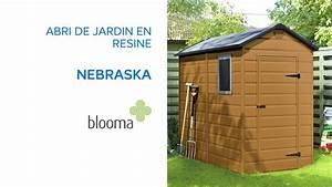 Castorama Abri De Jardin : abri de jardin en r sine nebraska blooma 604694 ~ Dailycaller-alerts.com Idées de Décoration